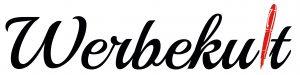 Logo Werbekult 2019 rgb